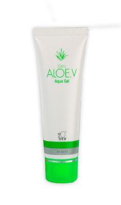 Aloe V Acqua Gel -  Gel idratante e di trattamento della pelle. Un gel leggero, idratante e di trattamento della pelle che contiene estratto di Aloe Vera, e altri ingredienti particolari per il trattamento e per l'idratazione della pelle. Aiuta a mantenere la giusta struttura della pelle, e a conservare un aspetto giovanile. Dopo l'applicazione la pelle diventa rilassata, morbida e liscia. http://italia.dxneurope.eu/products