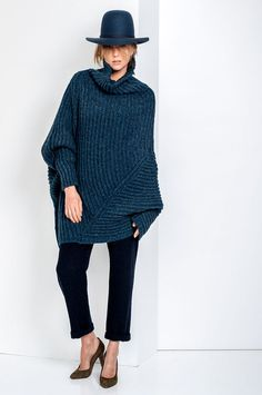 Stylish Fall & Winter Fashion By Humanoid