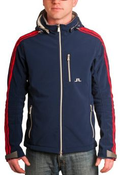 J. Lindeberg Men's Sanford Jacket L Navy Blue / Red Stripe Large J.Lindeberg http://www.amazon.com/dp/B00BTMBW9Q/ref=cm_sw_r_pi_dp_Uad8vb0Y215ZW