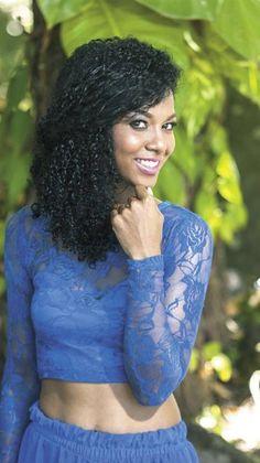 Karen Villalobos Mcfield Miss Nicaragua 2015 Contestant