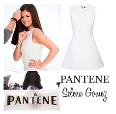 Selena Gomez Photoshoot Selena X Pantene #2