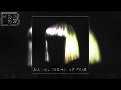 Sia-Dressed in Black