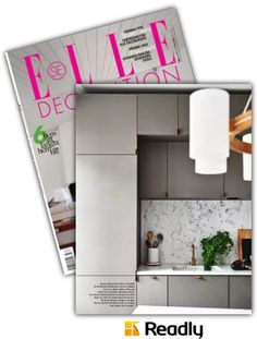 Tips om ELLE Decoration 16-03 sidan 111