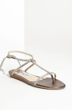 Jimmy Choo 'Fiona' Sandal | Nordstrom I Dream.