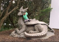 Jet Away to the Lnad of Pete's Dragon (or Why New Zealand Rocks)