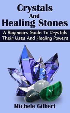 20 September 2015 : Crystals And Healing Stones: A Beginners Guide To Crystals Their Uses And Healing Powers (crystal healing,chakra... by Michele Gilbert http://www.dailyfreebooks.com/bookinfo.php?book=aHR0cDovL3d3dy5hbWF6b24uY29tL2dwL3Byb2R1Y3QvQjAwVUVRRkFDUy8/dGFnPWRhaWx5ZmItMjA=