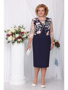 Платья в интернет-магазине Belpodium.ru Ninele 2102