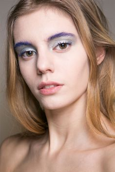 16 gorgeous beauty looks to try straight from the runway at London Fashion Week: