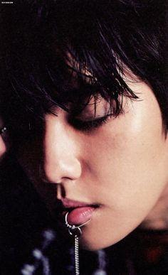 Imagem de baekhyun, exo, and monster