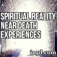There is a spiritual awakening going on right now in mass proportions and is growing exponentially. By the end of this near death experience (NDE) video, you'll have no doubts about our true, divine reason for being here. You'll feel uplifted and re-energized!