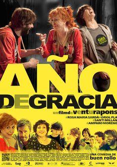 2012 / Año de Gracia - Any de Gràcia