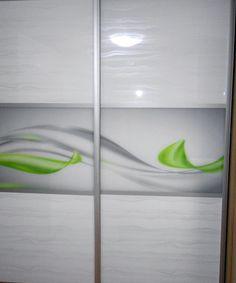 Sklenené obrazy s potlačou