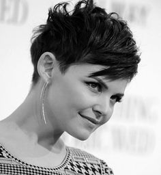 Gennifer Goodwin, 33 - 2012 Short Hairstyles for Women - Hair Cuts Styles Trends