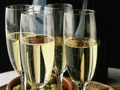 Champagne, cava or prosecco? Choosing the right bubbly