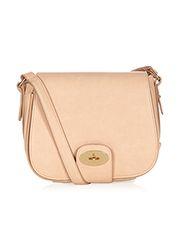 Sadie Soft Saddle Bag €22.90 #AccessorizeSS15 #welove #pastel #pink