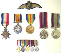 Website To Buy Medal Ribbon And Bars Simper Fidelis