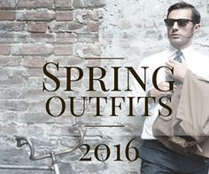 #spring #outfits #spring2016