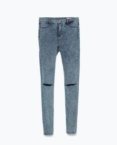 Odpimpuj swoje jeansy! | Inspiracji szukaj w Zara (Atrium 0)