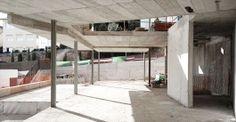 Casa E | 08023 Arquitectos - Barcelona | #Arquitectos #Hormigón
