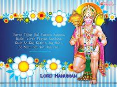 Hanuman Mantra for Job Success