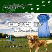 A weekend competition turns deadly in this seventh Raine Stockton Dog Mystery. While Raine and Cisco stalk a killer, back home a 20-year-old mystery is unfolding--one that will have devastating consequences for Raine and those she loves. And every hour that passes brings a deadly threat closer.