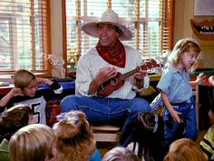 """Arnold schwarzenegger in Ivan Reitman's """"Kindergarten Cop"""" Arnold Schwarzenegger, Film Music Books, Music Tv, Cousins, Teacher Humor, Teacher Quotes, About Time Movie, You Funny, Funny Things"""