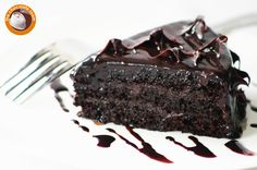 Tcr Chocolate Excess Cake  | The Chocolate Room | Pune