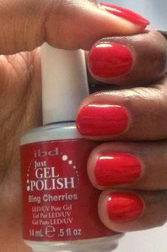 Radd Life: Nail Tip Tuesday: IBD Gel Polish