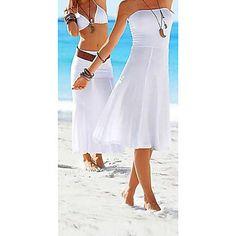 57909d340c41   159.90  Belee Women s Multi Function Sexy Bikini Strapless Beach Dress