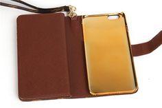 LV Gucci und Burberry klassische Börsetasche Handyhülle für iPhone 6/6 Plus - spitzekarte.com