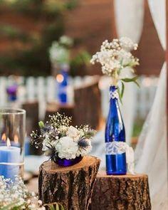 Всем продуктивной недели и легкого понедельника #artemandjuliawedding #blossom_design #decor #wedding #blue #bluewedding