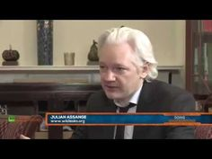 Julian Assange - Wikileaks have the email put Clinton in prison ! - YouTube