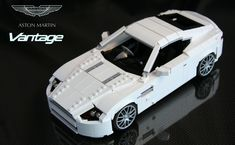Fall is coming. Why not use the Coupé instead of the Roadster? We offer both... more pics->  mocpages.com/moc.php/339743