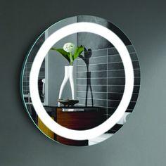 Civis CVIL24LED LED 24 Ilana Lighted Bathroom Mirror