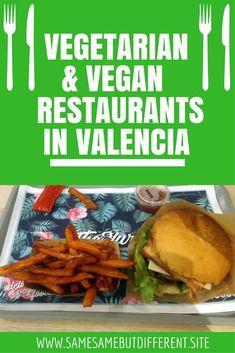 Best Vegetarian & Vegan Restaurants in Valencia
