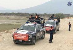 SSPO y SEMAR acuerdan acciones para intervenir en caso de desastres naturales