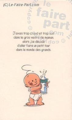 Faire-part naissance Intercard 12133-0