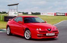 Alfa Romeo GTV Cup Picture #3, 2002