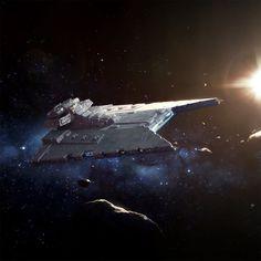 Star Wars Armada: Gladiator Star Destroyer by wraithdt on DeviantArt
