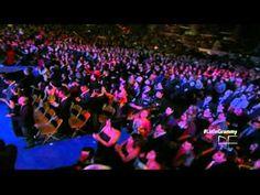 Juan Luis Guerra - en el cielo no hay hospital - Latin Grammy 2012.mp4