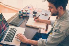 Diferencias entre diseñador gráfico Junior, Semi Senior y Senior