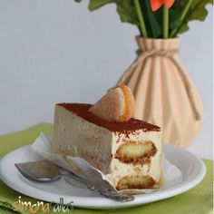 simonacallas - Desserts, sweets and other treats Marsala, Tiramisu, Marshmallows, Vanilla Cake, Fondant, Cheesecake, Deserts, Keto, Pudding