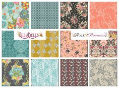 FABRIC GIVEAWAY!  enter to win at http://maureencracknellhandmade.blogspot.com/     :)