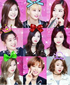 -4-They are managed by JYP entertainment ❤❤ #Twice