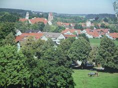 Bad Woerishofen, Bavaria