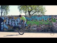 Unicycling is not a crime (official teaser)
