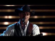Slow Dance - Official Music Video by George Canyon - YouTube