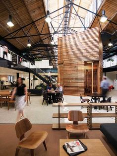 goods shed north - Google Search