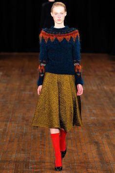 a sweter to-die-for ♥ Philosophy FW13