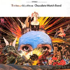 Artist: Chocolate Watch Band; Title: The Inner Mystique; Company: Tower Records; Date: 1968